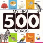 My First 500 Word